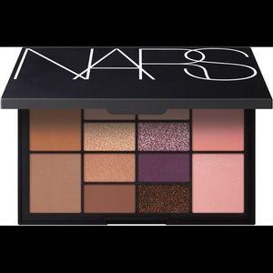 NARS Make up your Mind Eye & Cheek Palette